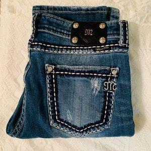 Miss Me Boyfriend Jeans